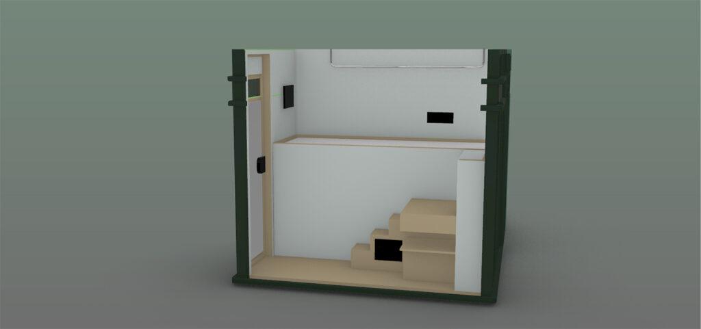 Hemp Inn_Innenraum